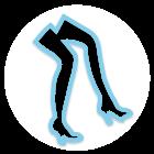 Kousenshop logo