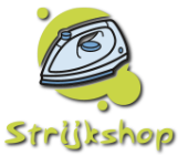 Strijkshop logo